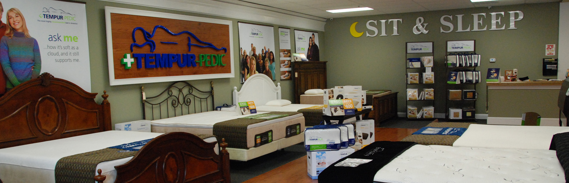 Sit Amp Sleep The Best Mattresses In Savannah Amp Pooler