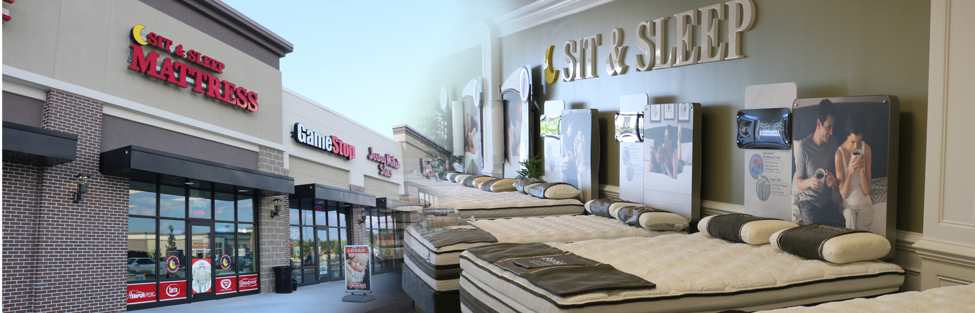 sit sleep the best mattresses in statesboro georgia